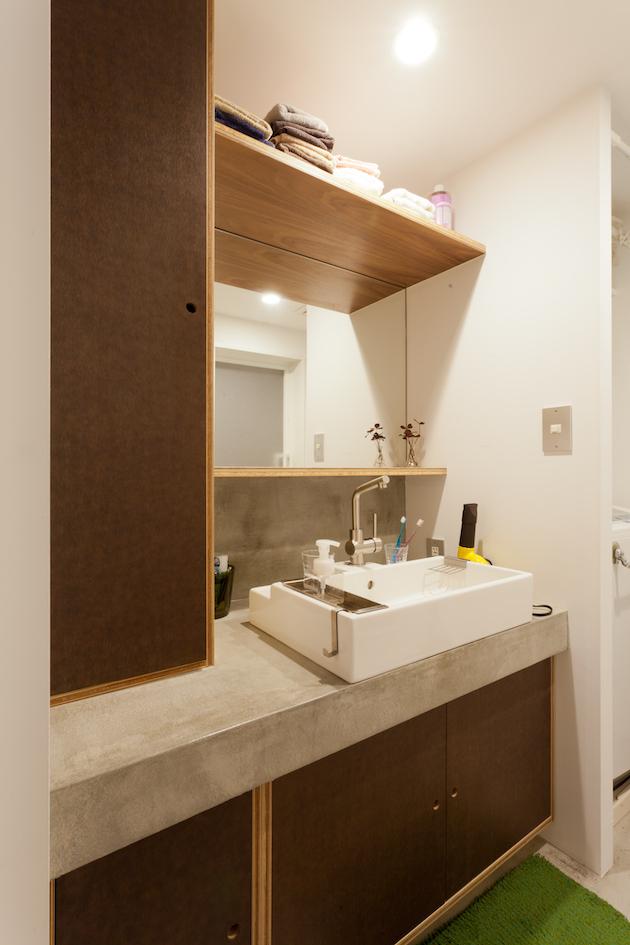 バスルーム-5
